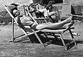 Családi fotó, 1964 Fortepan 29466.jpg