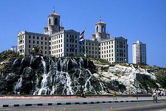 Hotel Nacional de Cuba - Image: Cuba 011