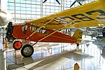 Curtiss Robin B-2, 1929 - Evergreen Aviation & Space Museum - McMinnville, Oregon - DSC00768.jpg