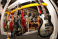 Custom painted Les Paul type guitars - Expomusic 2014.jpg
