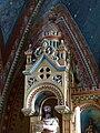 Détail du maître-autel - église de Poyartin.jpg