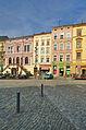 Dům, čp. 23, čp. 24 a čp. 25, Dolní náměstí, Olomouc.jpg