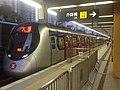 D505 Ma On Shan Line 06-11-2016.jpg