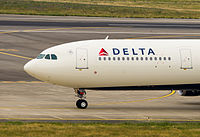 N823NW - A333 - Delta Air Lines
