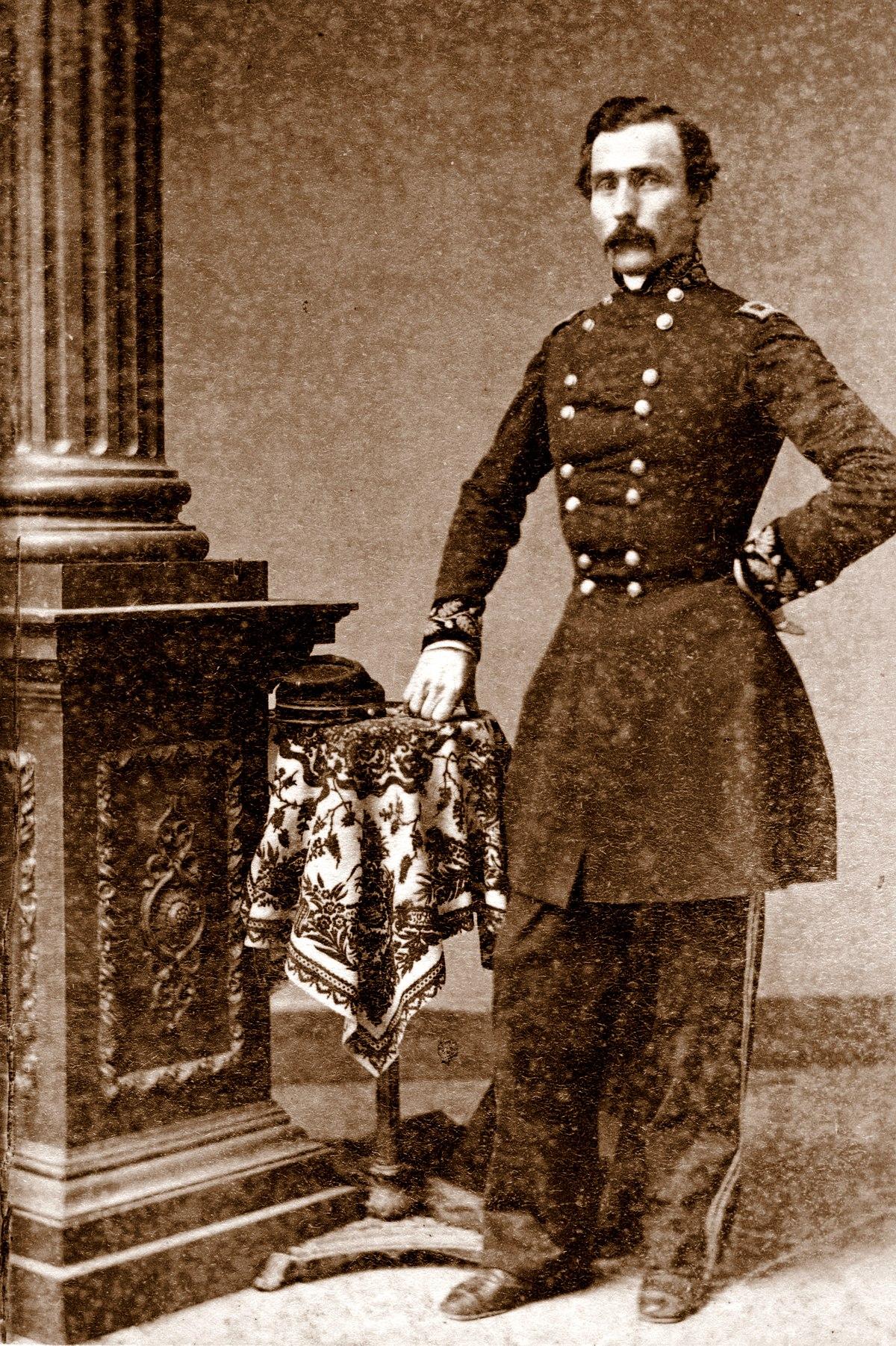 Daniel M. Frost - Wikipedia