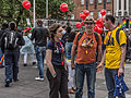 DUBLIN 2015 GAY PRIDE FESTIVAL (BEFORE THE ACTUAL PARADE) REF-106251 (19055130698).jpg