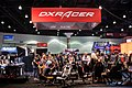 DXRacer gaming chairs at E3 2017.jpg