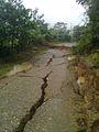 Daños tras las inundaciones en Costa Rica, octubre 2010.jpg
