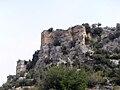 Dağlı Castle, Mersin Province.jpg