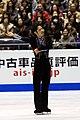 Daisuke Takahashi at 2009 Grand Prix Final (2).jpg