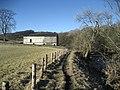 Dales Way near Hagg Foot - geograph.org.uk - 1710679.jpg