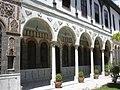 Damaskus, Bimaristan Nuri (Nurredin Hospital), 1154 (38674733302).jpg