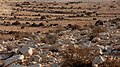 Dams, Negev Mountains, Israel סכרים, הר מחייה, הנגב - panoramio.jpg