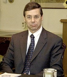 Image illustrative de l'article Danny Ayalon