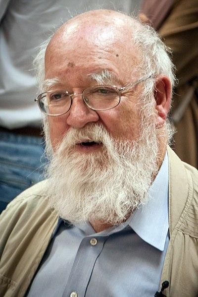 Daniel Dennett, American philosopher