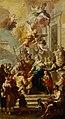 Daniel Gran - Almosenspende der Hl. Elisabeth von Portugal - GG 4099 - Kunsthistorisches Museum.jpg