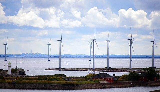 Самый длинный в мире электрокабель свяжет к 2022 году Данию и  Великобританию