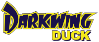 Darkwing Duck 1991 logo.svg