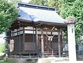 Darumaji-hachiman-2015 NAKAYAMA.jpg