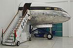 De Havilland DH106 Comet 2 (G-AMXA) (21813981669).jpg