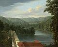 De waterreservoirs, de zogenaamde Bends, in het bos van Belgrado Rijksmuseum SK-A-2008.jpeg