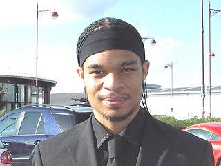 Dean Leacock English footballer