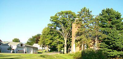 Deersville