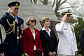Defense.gov News Photo 101107-D-7203C-011 - Chairman of the Joint Chiefs of Staff Adm. Mike Mullen salutes during a wreath laying ceremony at the Shrine of Remembrance in Melbourne.jpg