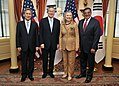 Defense.gov News Photo 120614-D-NI589-068 - South Korean Minister of Defense Kim Kwan-jin South Korean Minister of Foreign Affairs and Trade Kim Sung Hwan Secretary of State Hillary R.jpg
