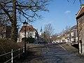 Delft, straatzicht Oosteinde vanaf de Oostpoort foto9 2016-03-13 10.41.jpg