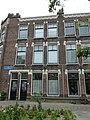 Delft S Hof van Delft Olofsbuurt 11 DE GM Hugo de Grootplein 2 Woonhuis 16052020.jpg