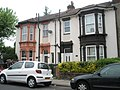 Delightful houses in Orchard Road - geograph.org.uk - 804315.jpg