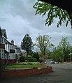 Delrene Road - geograph.org.uk - 2264393.jpg
