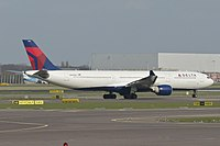 N810NW - A333 - Delta Air Lines