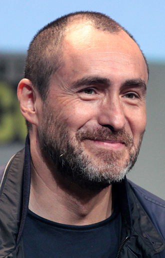 Demián Bichir - Bichir at the 2015 San Diego Comic-Con International