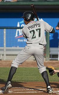 Denis Phipps baseball player