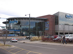 Image illustrative de l'article Denver's Downtown Aquarium
