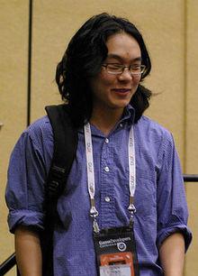 Derek Yu - Wikipedia