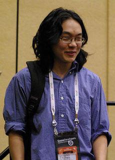 Derek Yu Video game artist