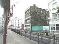 Derelict building, Townwall Street, Dover - geograph.org.uk - 2156815.jpg