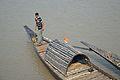 Desi Boat Control - River Ichamati - Taki - North 24 Parganas 2015-01-13 4589.JPG