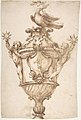Design for a Covered Vase with the Arms of the Aldobrandini and Pamphilj Families MET DP807698.jpg