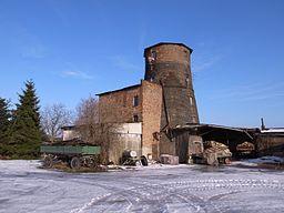 Sollnitzer Allee in Dessau-Roßlau