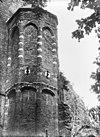 Toren van deze Hervormde ruinekerk
