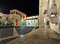 Dettaglio esterno della Basilica di San Nicola.jpg