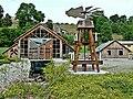 Deutschkatharinenberg - Besucherbergwerk Fortuna Stolln - geograph.org.uk - 8119.jpg