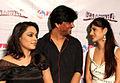 Deveshe Khanduri,Narendra Singh,Poonam Rajput From Audio release of 'Baashha' (8).jpg