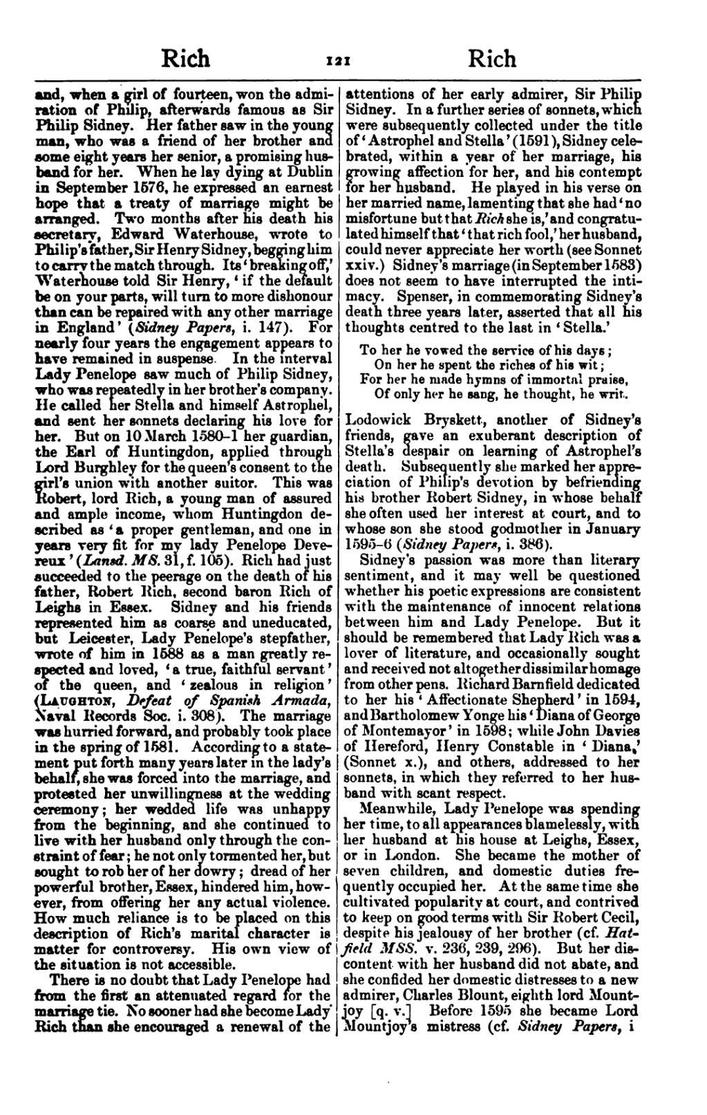 Pagedictionary Of National Biography Volume 48djvu127