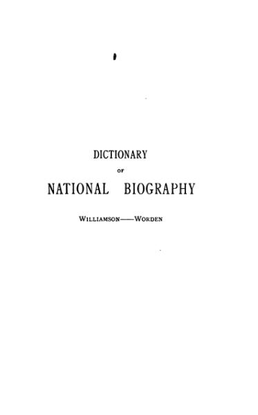 File:Dictionary of National Biography volume 62.djvu