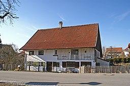 St.-Nikolaus-Str. in Dietmannsried